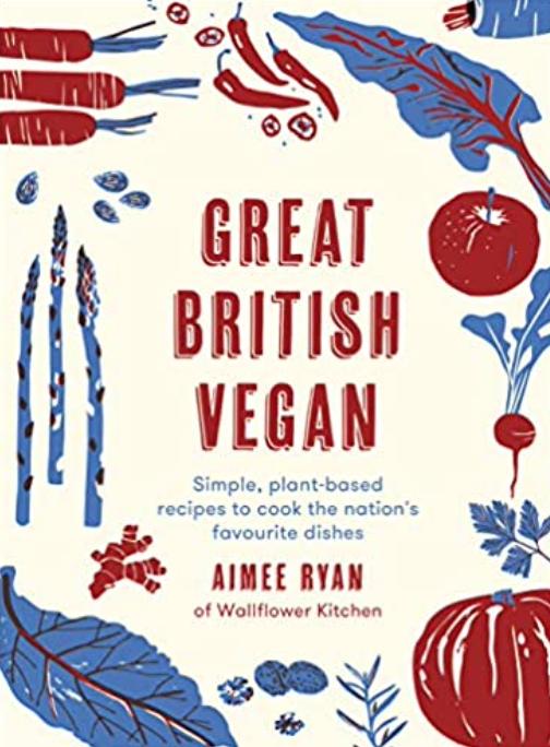 The Great British Vegan