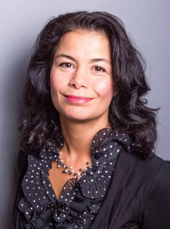 Annice Mukherjee