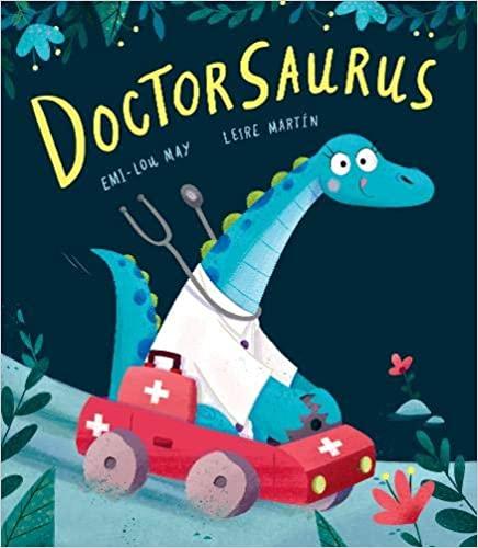 Doctorsaurus