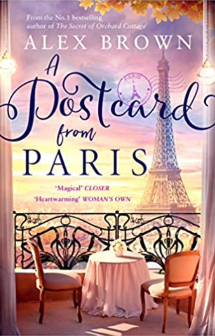 A Postcard from Paris