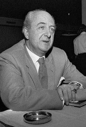 Dennis Arundell