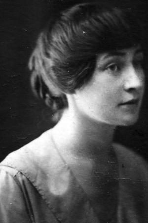 Margaret Barrington