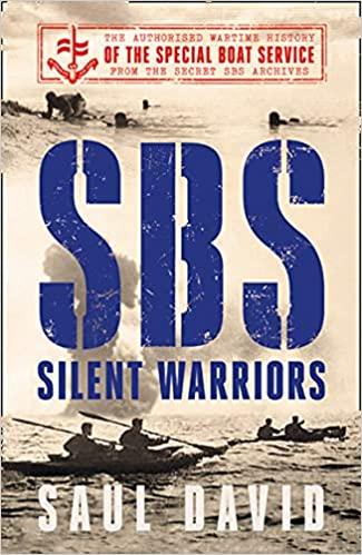 SBS: Silent Warriors