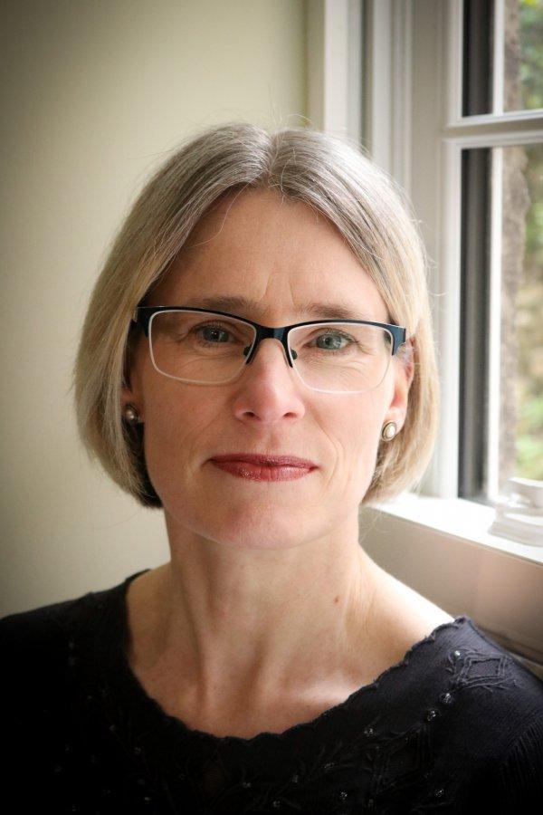 Cathy Faulkner