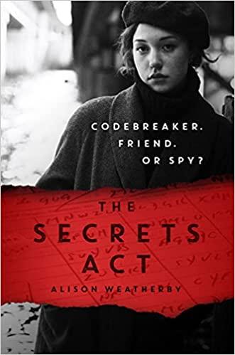 The Secrets Act