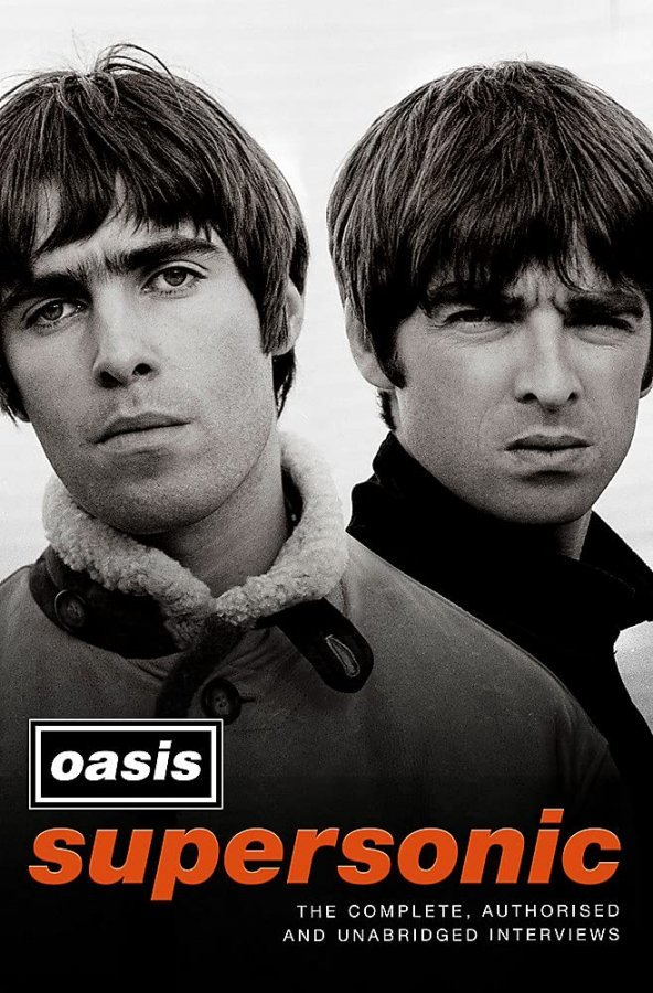Supersonic: The Complete, Authorised and Uncut Interviews
