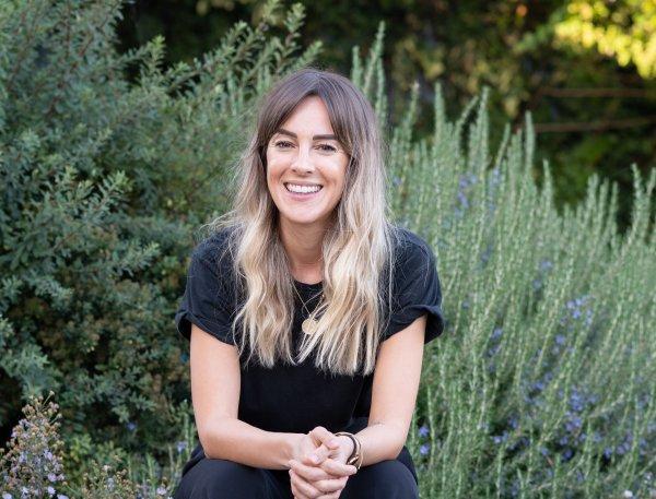 Emily Houghton